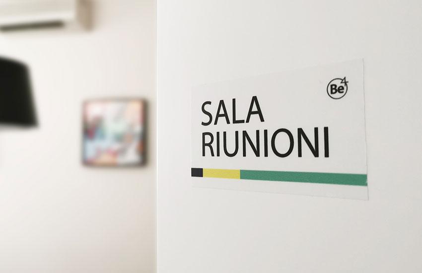 Studio Be4